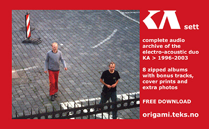 origami republika - produce - free downloads